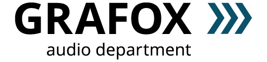 grafox audiodepartment